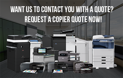 Copier Lease Raleigh Request Copier Quote